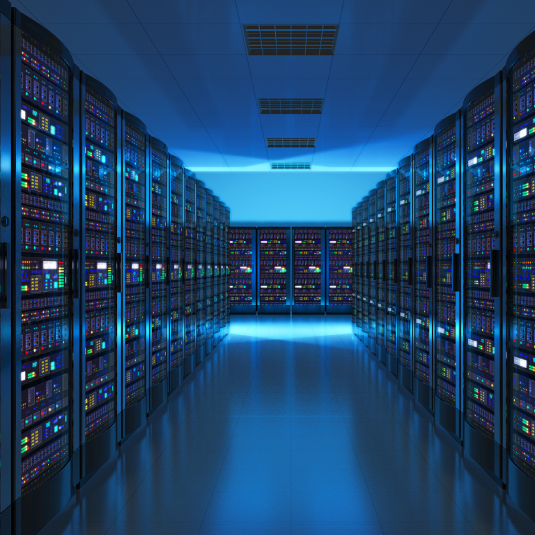 Datacentre Services & Hosting