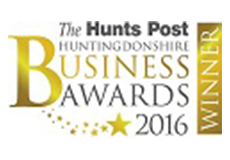 Business Award 2016