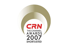 Image of CRN award 2007