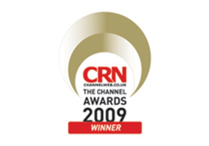 Image of CRN award 2009