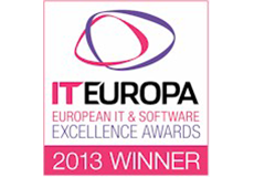 Image of IT Europa Award 2013