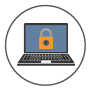 Cyber-Security-Icon