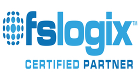 New FSLogix Partner Logo