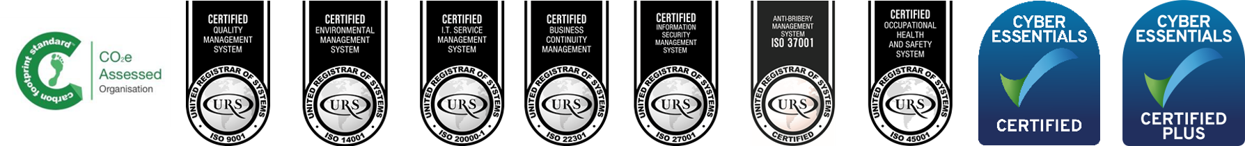 certifications image sept 2021